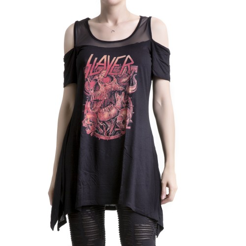 Iron Maiden Dress