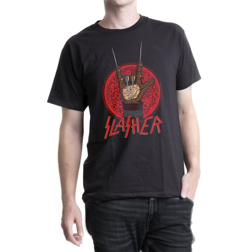 Slasher T-Shirt for Men