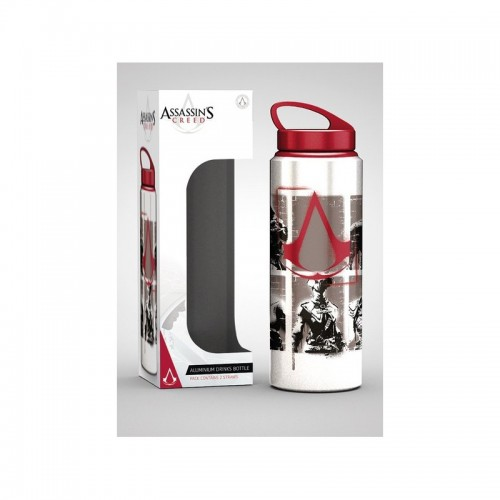 Assassin's Creed Canteen