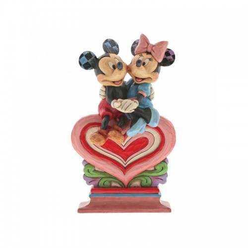 Disney Traditions: Heart to Heart