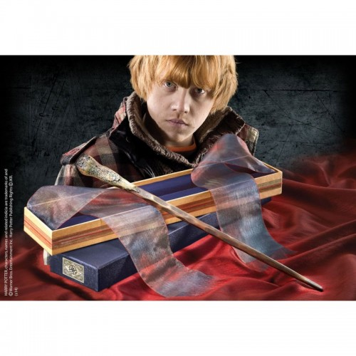 Wand of Ron Weasley