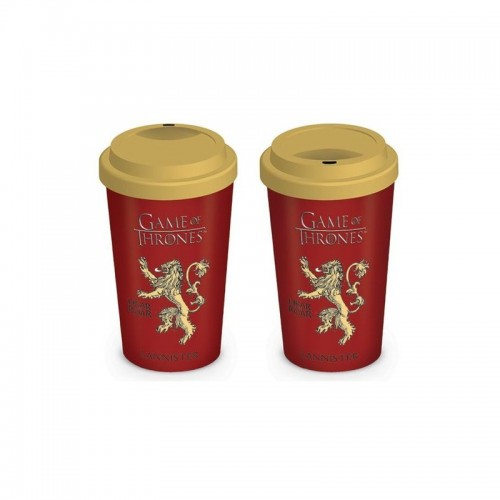 Lannister Travel Mug